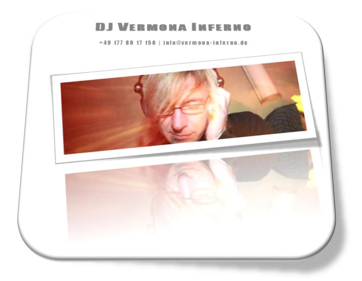 DJ Vermona Inferno